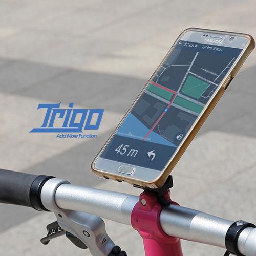 트리고 트리고 브롬톤 에디션 자전거휴대폰거치대 스마트폰 1536