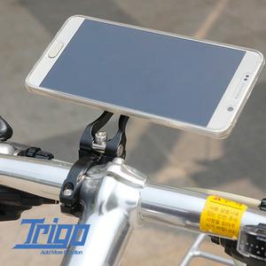 트리고 트리고 마탈 핸들바 에디션 자전거휴대폰거치대 스마트폰
