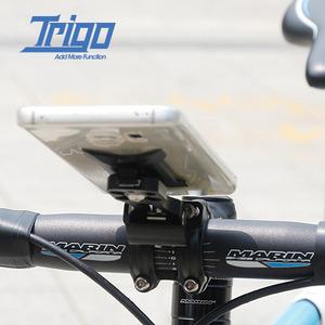 트리고 트리고 프론트 스템 에디션 자전거휴대폰거치대 스마트폰