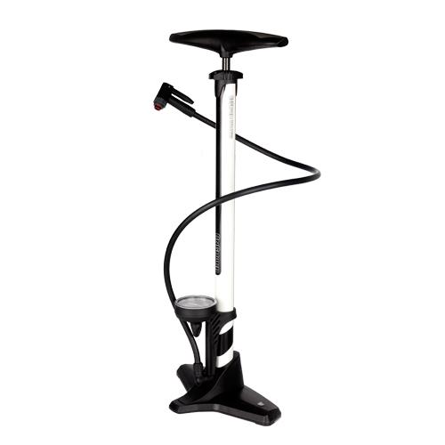 ONGUARD 온가드 올인원 스틸 스탠드 자전거 펌프 160 PSI